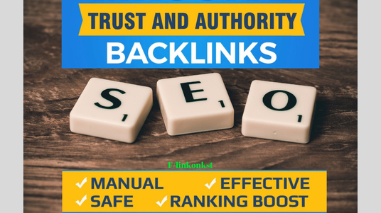 I will Do 100 Top Profile Backlinks For Higher Ranking
