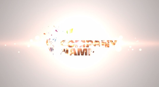 I will Make Quick Glow Logo Animation in Full HD