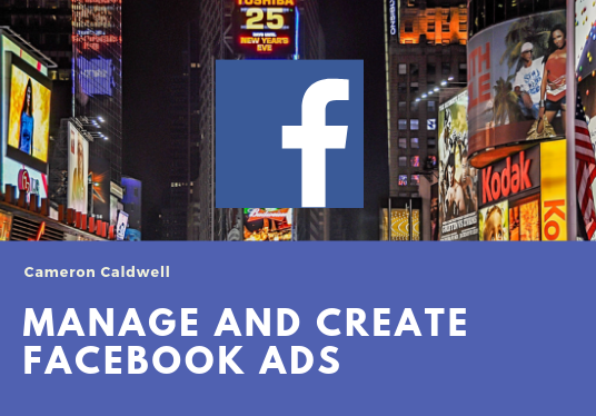 Setup and Manage Facebook Ads