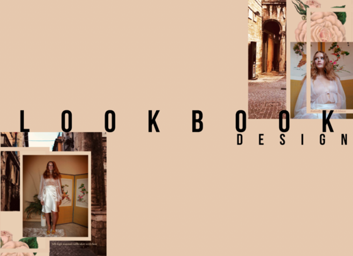 design a look book