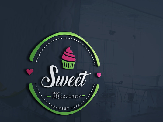 I will design a perfect logo for your brand