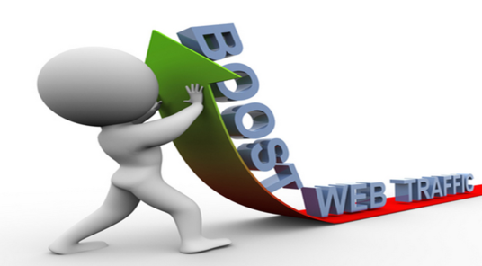 I will Drive 3000+ Real And Organic Traffic To Your eCommerce Store Within 24 Hours