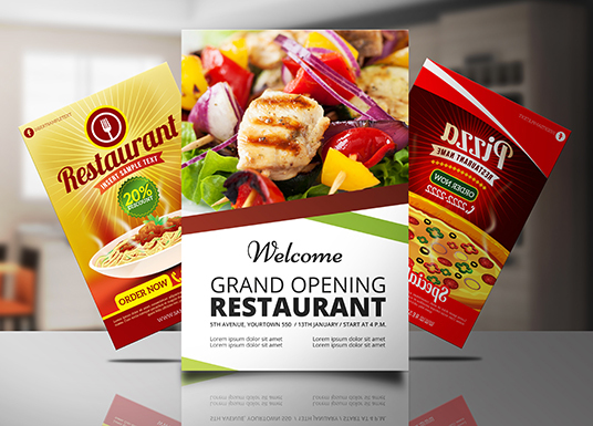 I will  design Professional Flyer and poster or brochure