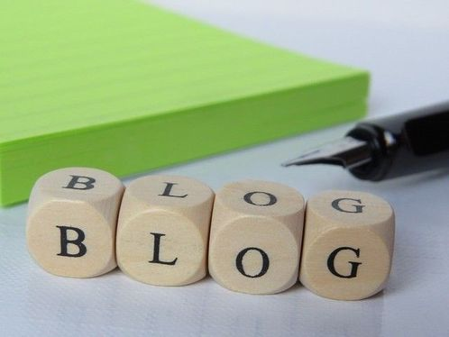 write a simple and effective 500 word blog post or article