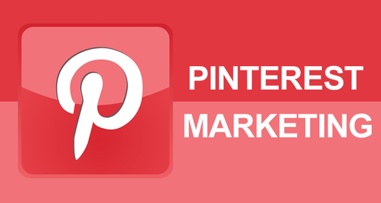 I will Provide Organic 400 Pinterest RePins or Likes