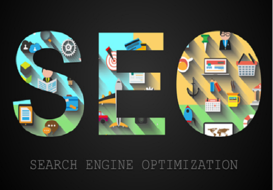 I will Do Complete SEO Optimization For Top Google Ranking