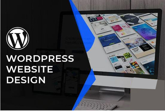 Create responsive WordPress Blog Website