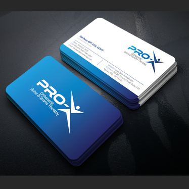 design professional Business cards, full Stationery set or Corporate identity