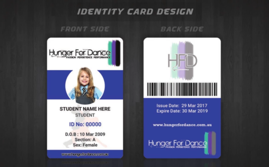 cccccc-Design Premium Quality Id Cards