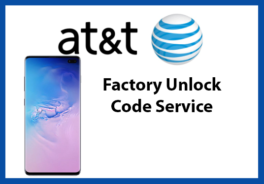 I will unlock your Samsung phone or tablet from  AT&T
