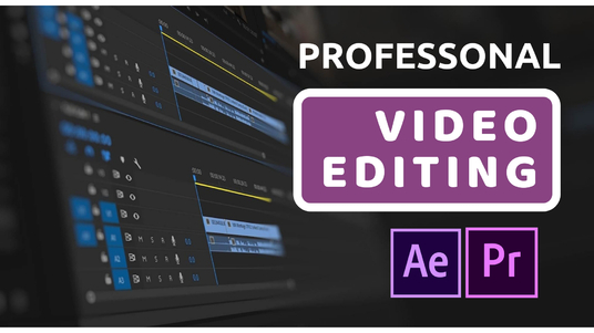 I will Do Professional Video Editing In 24 Hours