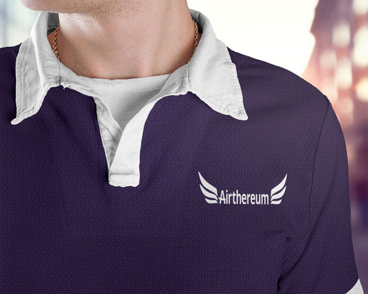 I will create and customize a trendy Polo Shirt or uniform with your Logo