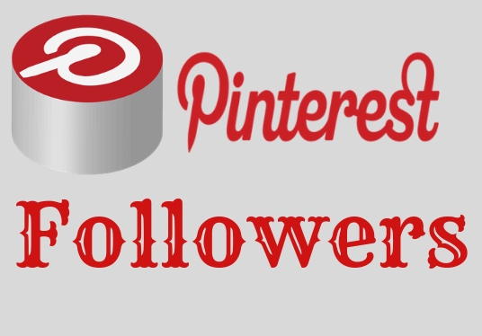 I will give you 1200+ Pinterest Followers