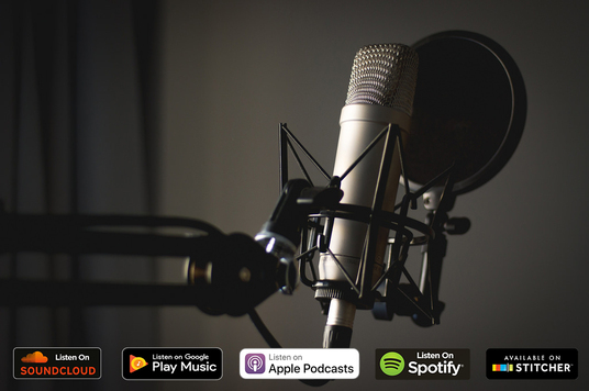 I will professionally edit and mix your podcast to be ready for distribution