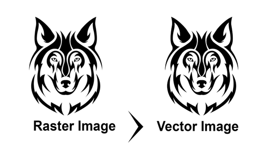 I will vector your logo in 24 hours