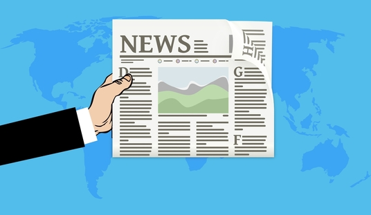 write a newsworthy press release and distribute it to relevant outlets