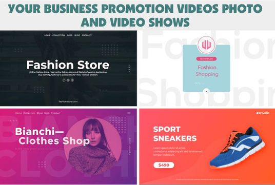 I will do video editing for the promotion of your product or service