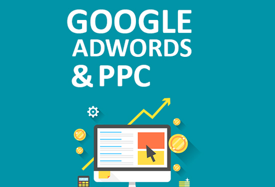 I will Set Up And Manage PPC Google Adwords Campaigns