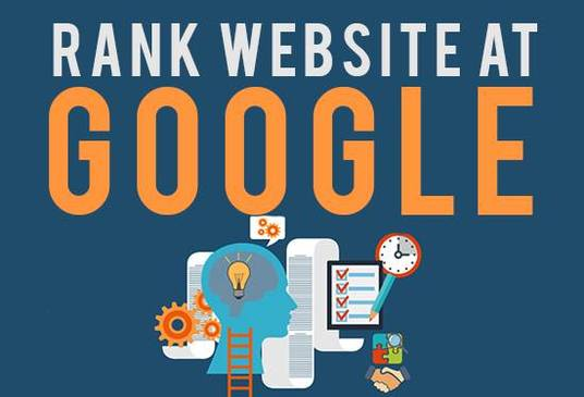 I will Rank website on google page 1 with Manual seo Backlinks