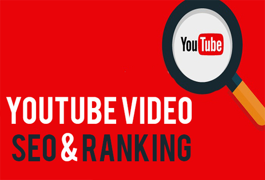 I will create 2000 SEO backlinks to improve youtube video ranking on page 1