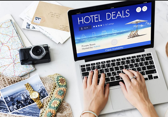 I will build hotel booking WordPress website