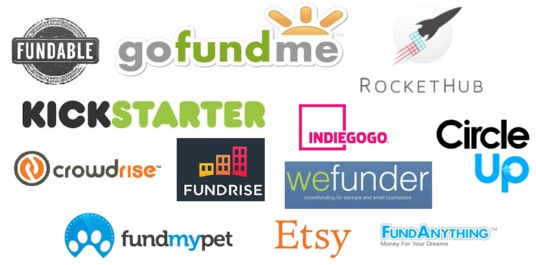 do Indiegogo, Kickstarter, Patreon Or Gofundme Crowdfunding Campaign Promotion