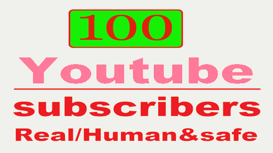 I will Provide YouTube Promotion Via Real User