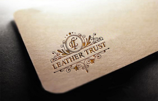 I will design luxury logo design