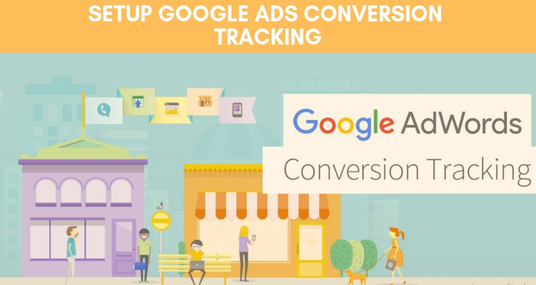 I will Setup Google Ads Conversion Tracking In 24 Hours