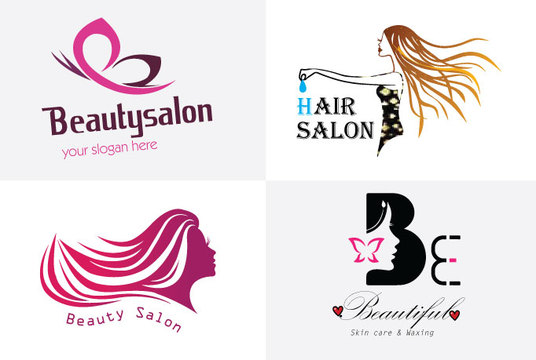 I will Design Beauty, Fashion or Boutique Logo