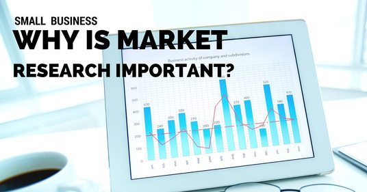 I will Do Deep Market Research For Your Business or Industry