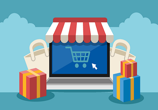 create WordPress multi vendor Ecommerce website