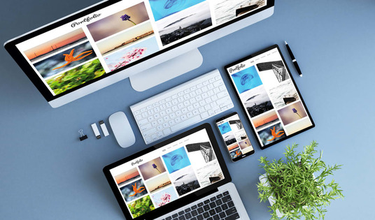 I will make responsive WordPress website for your Business or Personal Use