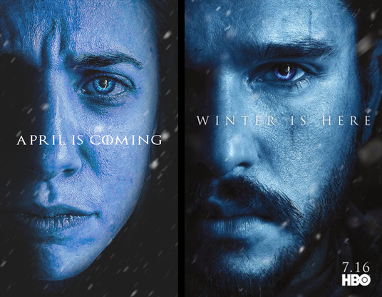 I will make a Game of Thrones poster from your portrait photo
