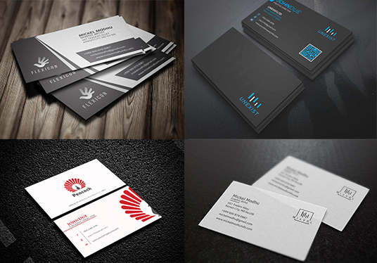 I will design corporate business card, id card  etc