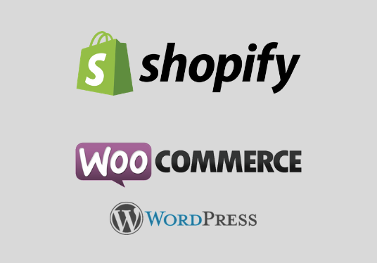 I will upload products in shopify,woocommerce or any other ecommerce store