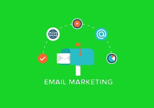 I will Manage and set up your email marketing campaigns