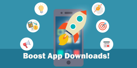 I will do App Promotion, App Marketing And ASO for Android or iOS App