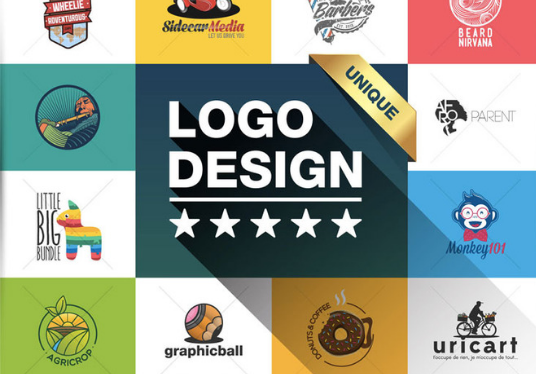 I will create a unique Professional Logo for you