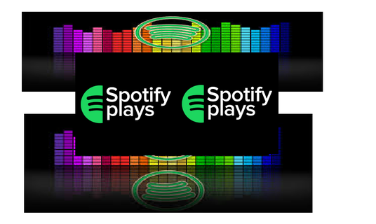 I will add 1200 spotify plays  cheaper and safely