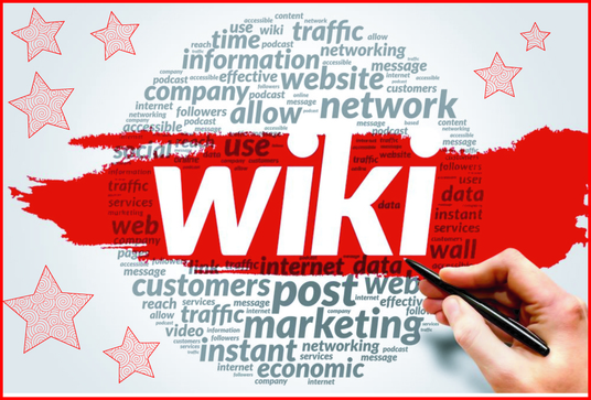 I will Get 5000 wiki high quality backlinks for your link(s)/keywords