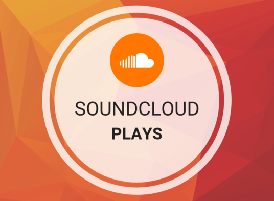 I will add 16,000+  SoundCloud Plays