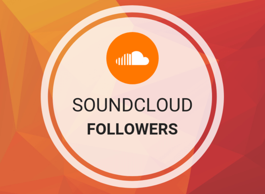 I will add 700 soundcloud followers