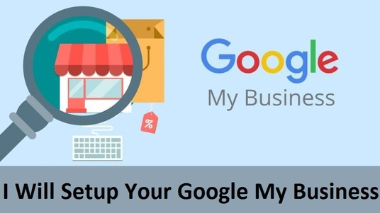 I will Create, Optimize Or Verify Your Google My Business