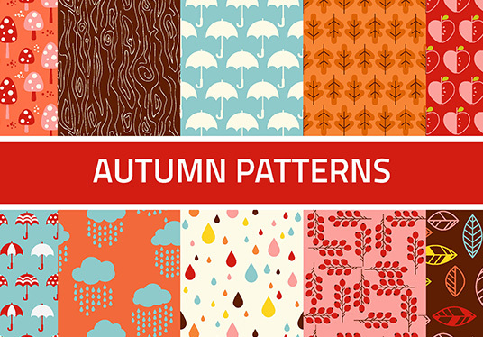 I will design patterns for your fabric, textile and products