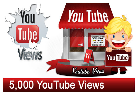I will Provide you with 4,000+ High Retention YouTube views