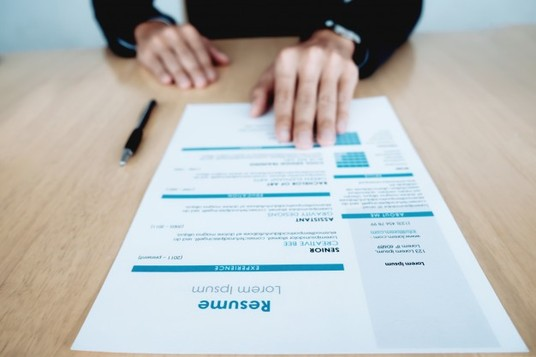 revise your resume, cover letter and LinkedIn profile