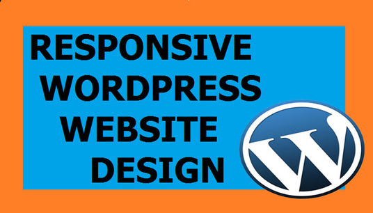 I will Build Responsive WordPress Website Design