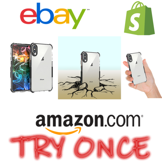 I will Edit/Retouch  Amazon Product photos in Photoshop