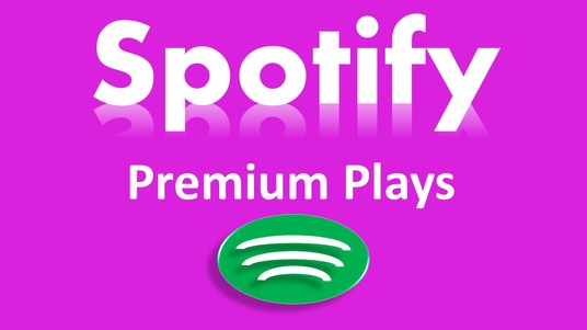 Add 1500+ Premium Spotify Stream, Real & Active Users Guaranteed